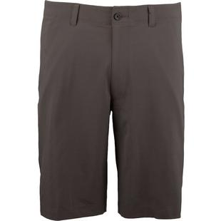 Men's Solid Active Short