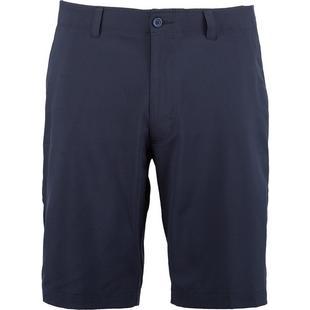 Men's Solid Active Short