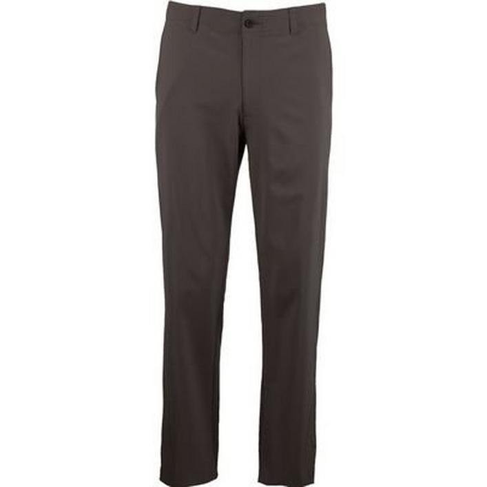 Men's Solid Active Pant