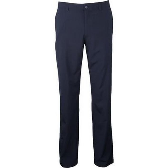 Pantalon uni actif pour hommes