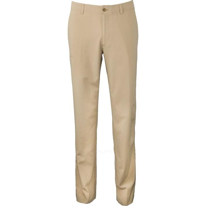 Men's B&T Solid Active Pant