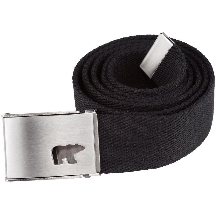 Men's Cut Out Webbed Belt