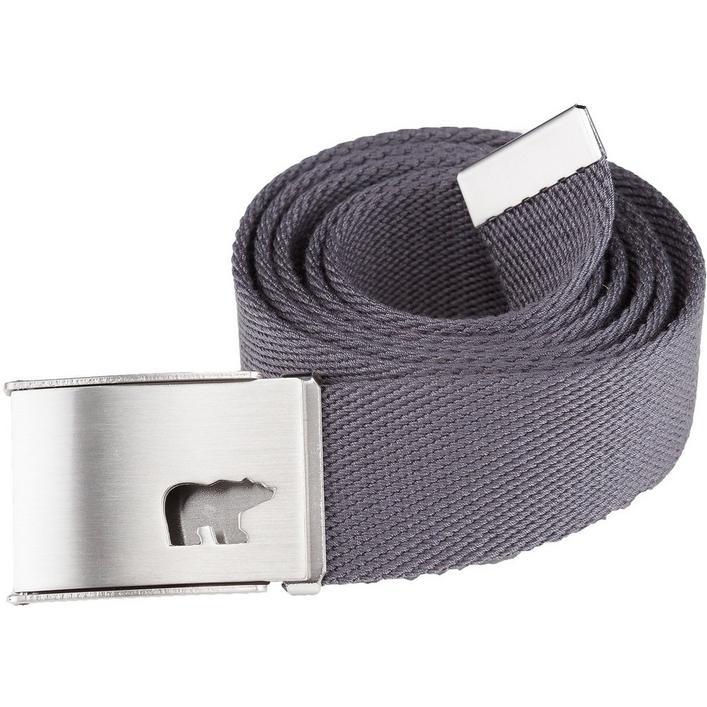 Men's Cut Out Webbed Belt