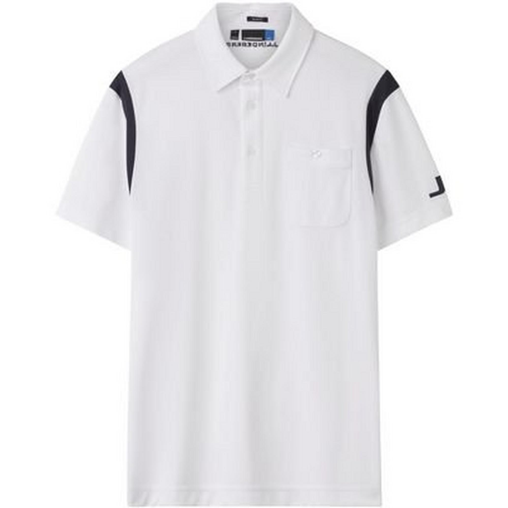 Men's Dolph Slim TX Jersey Short Sleeve Polo