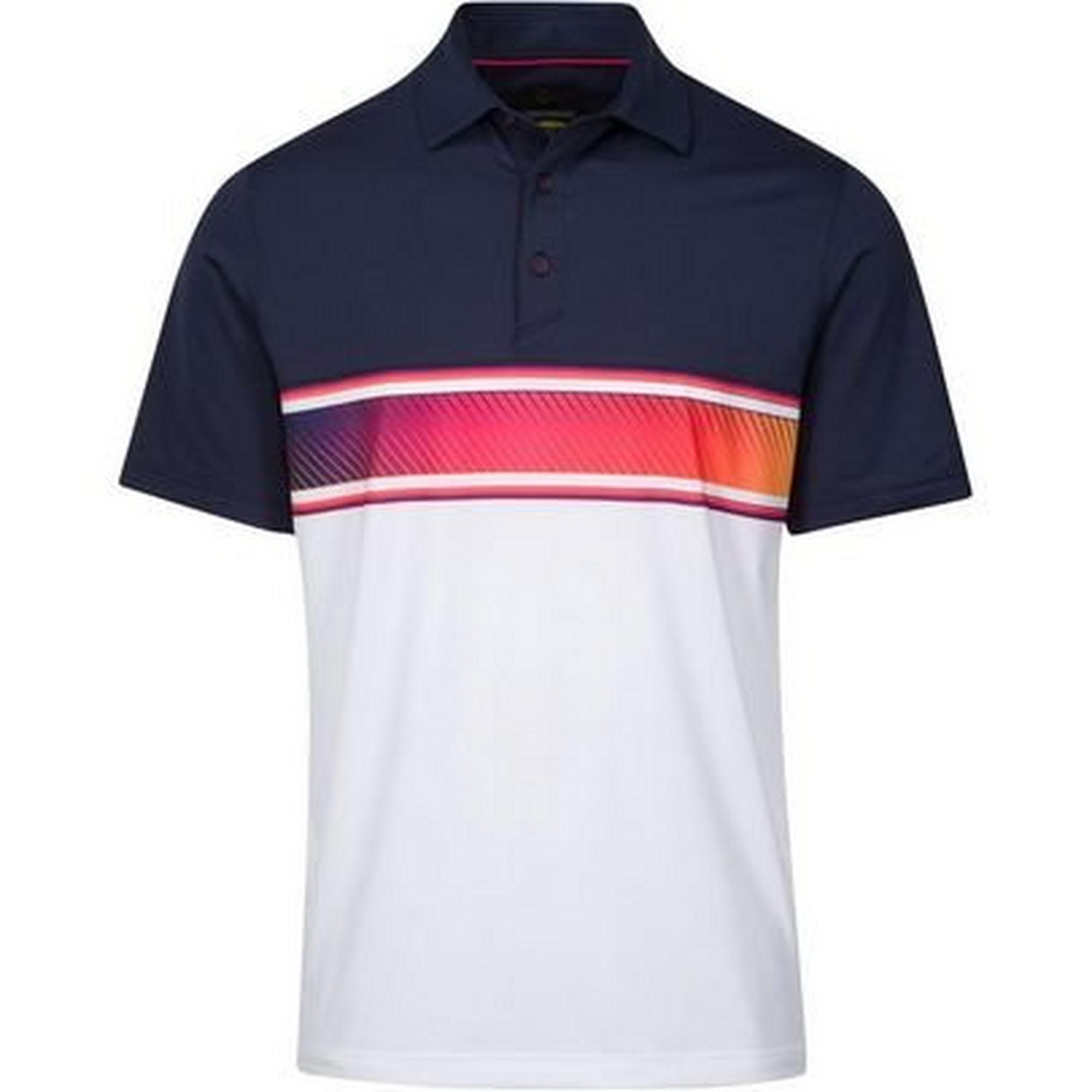 Men's Equinox Short Sleeve Polo