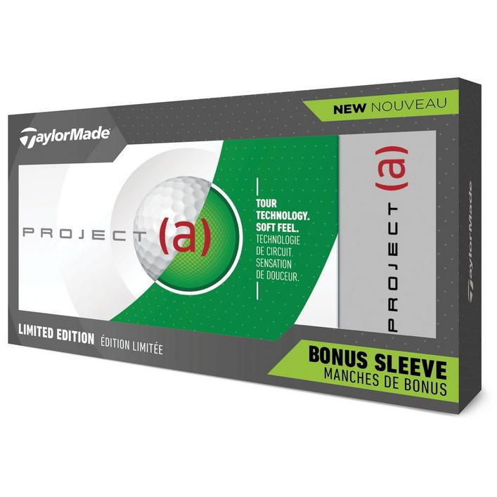 Project (a) Golf Balls - 15 Pack