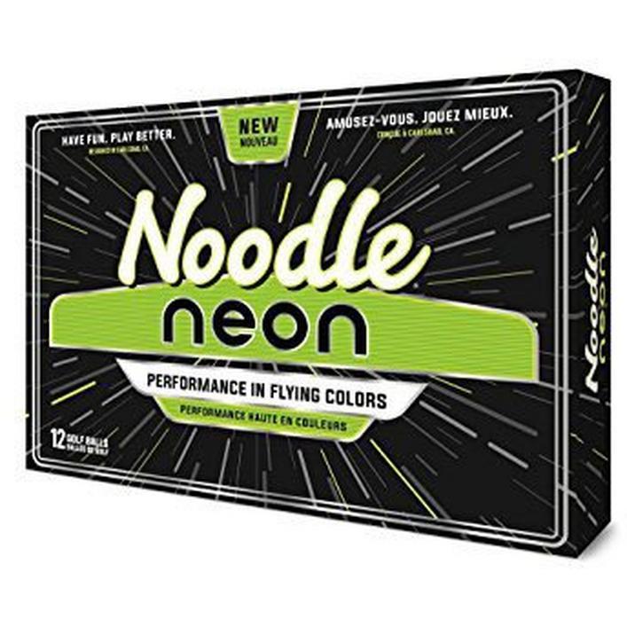 Balles Noodle Energy 2018