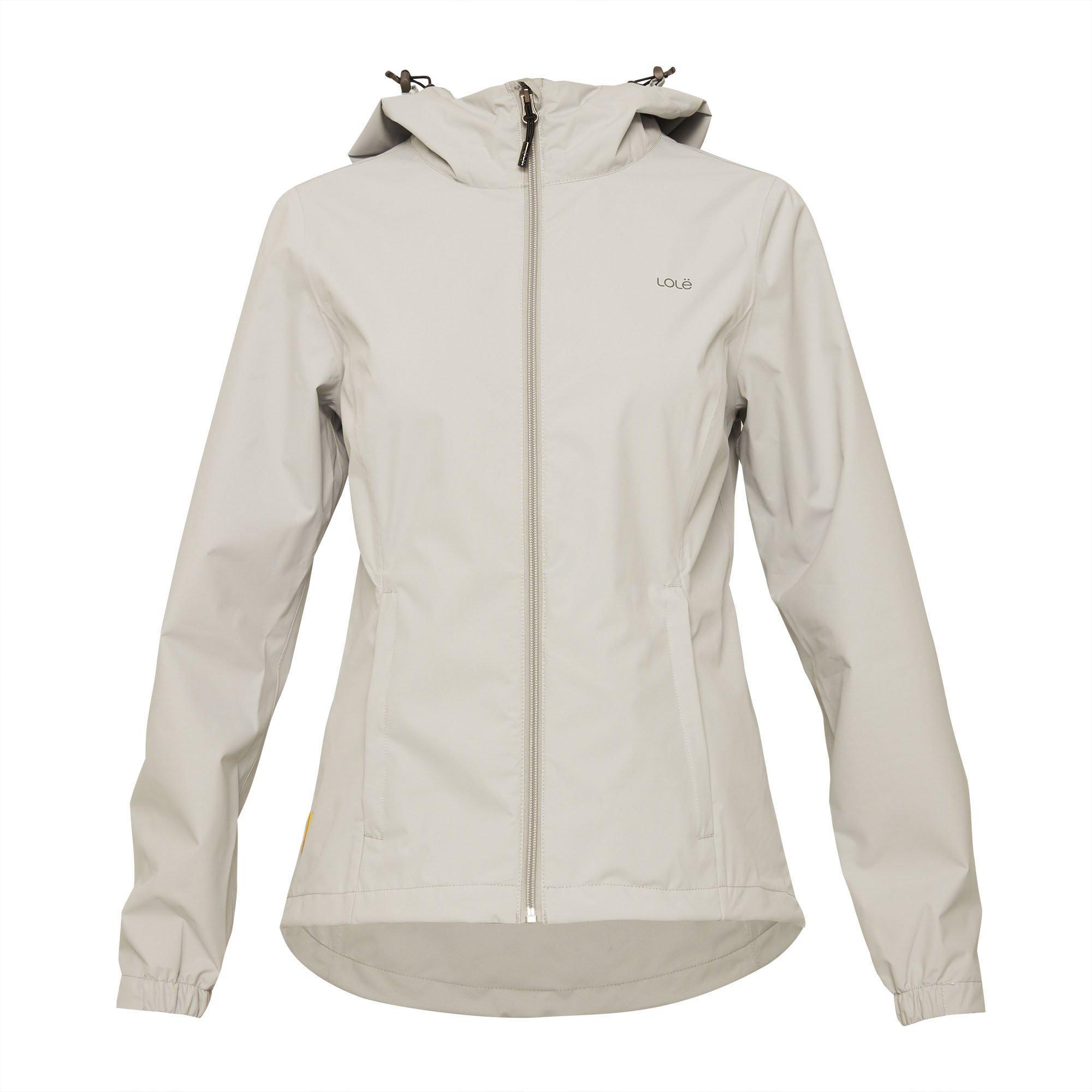 Women's Lainey Rain Jacket