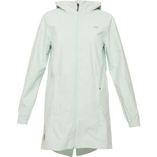 Women's Piper Long Rain Jacket