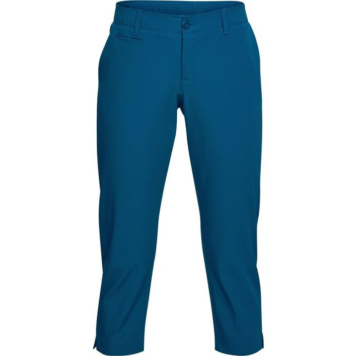 Womens Links Capri