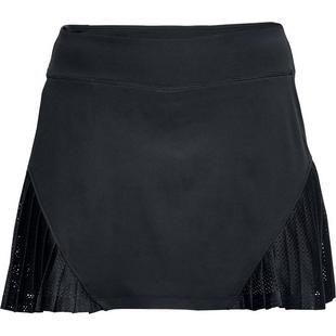 Women's Links Mesh Skort