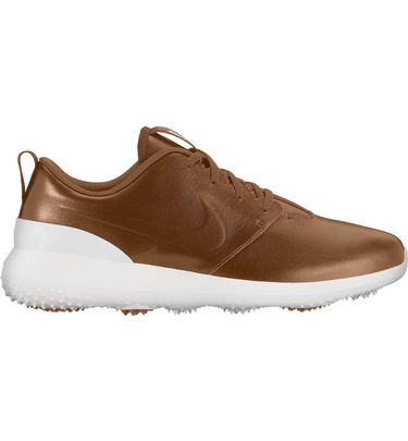 Men s Roshe G Premium Spikeless Golf Shoe – Brown   Golf Town Limited 012f80becd0