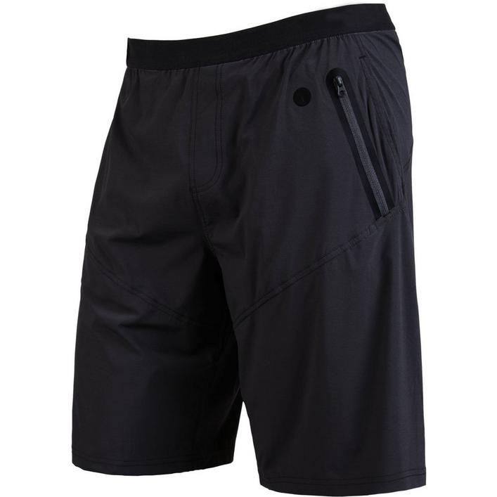 Men's 2 in 1 Shorts