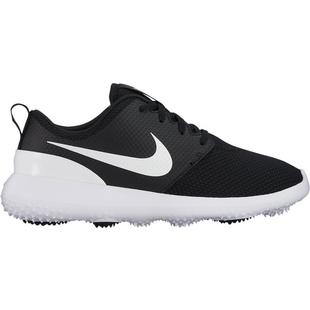 Womens Roshe G Spikeless Golf Shoe - BLK
