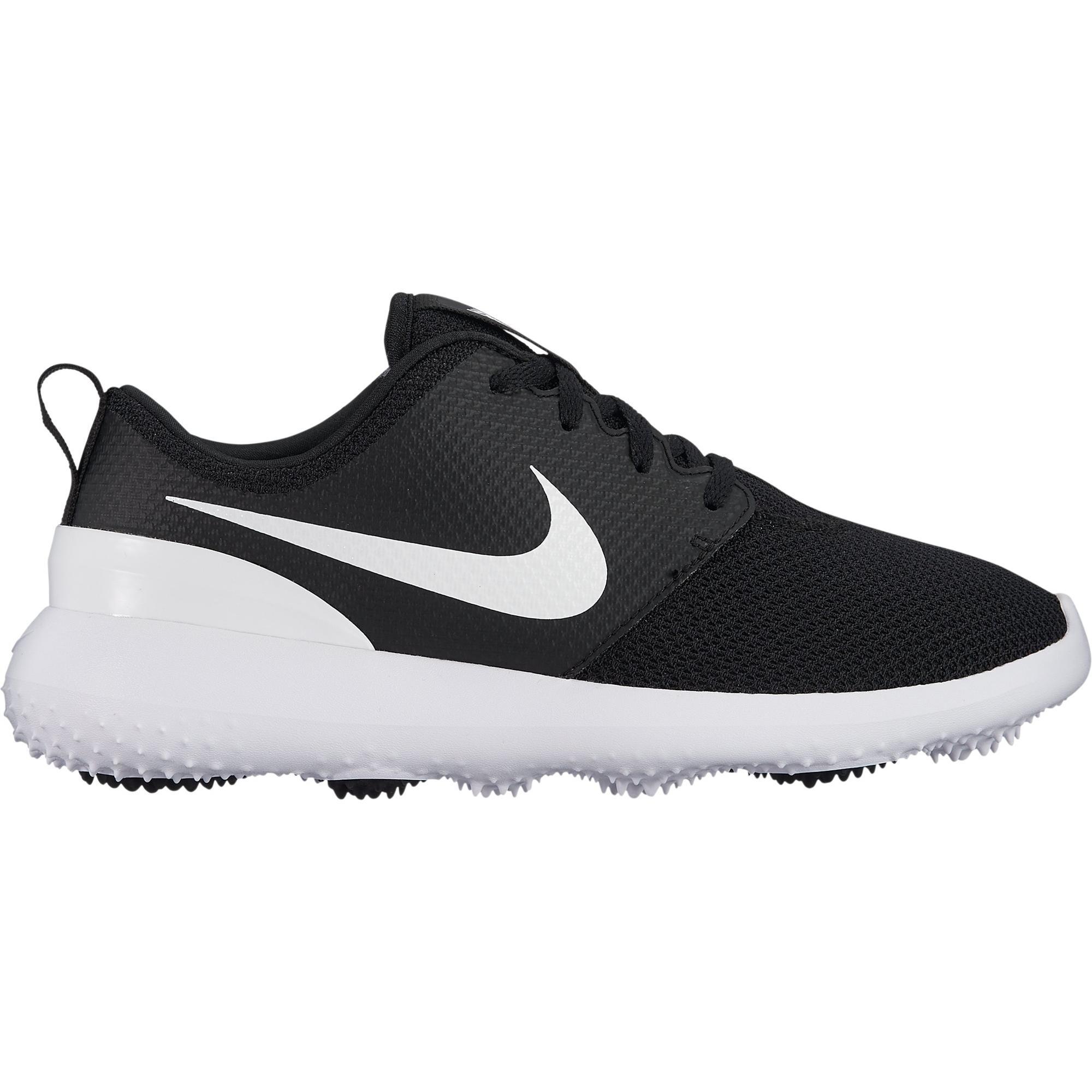 Women's Roshe G Spikeless Golf Shoe – Black