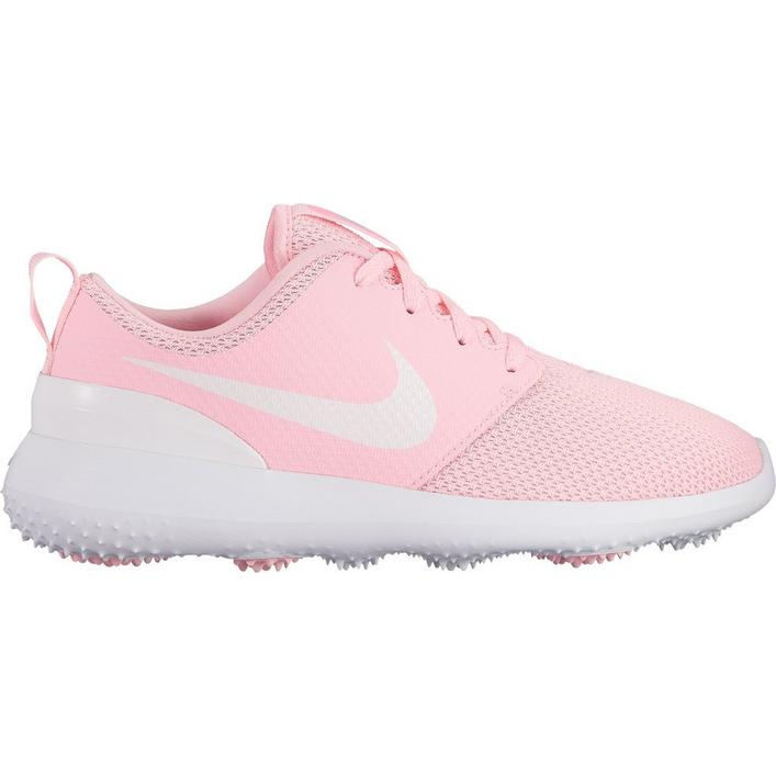 Womens Roshe G Spikeless Golf Shoe - PNK