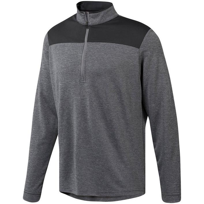 Men's GTP Lightweight UPF 1/4 Zip Pullover
