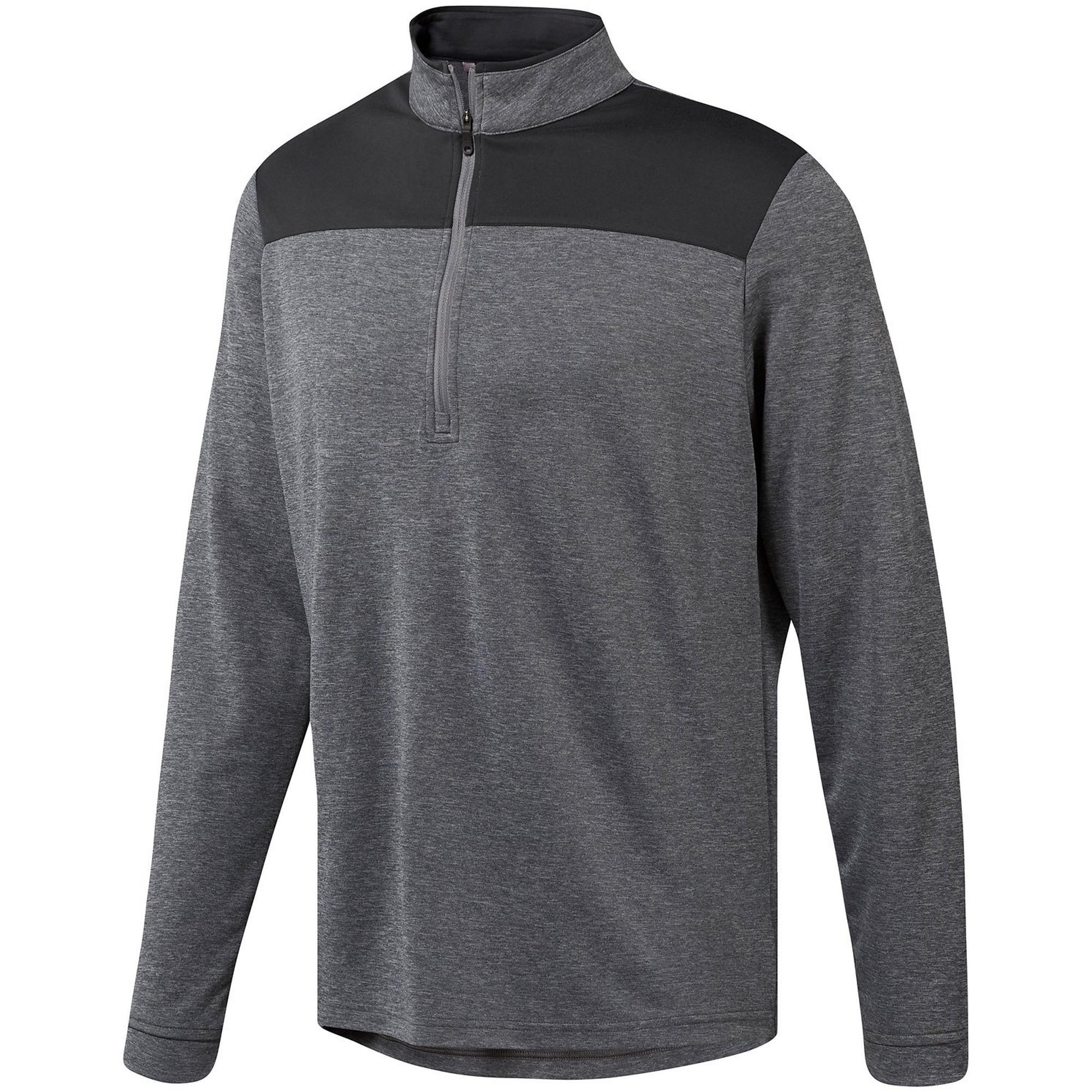 Men's Lightweight UPF 1/4 Zip Pullover