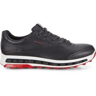Men's Goretex Cool Pro Spikeless Golf Shoe - BLK/GRY