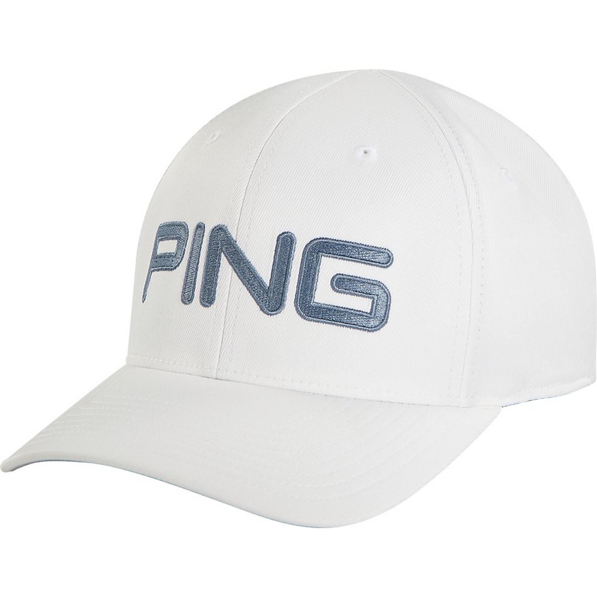 Men's Tour Structured Cap
