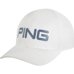 Men's Tour Structured Cap