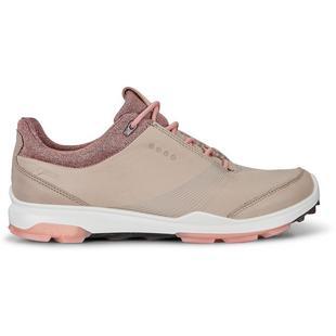 Women's Goretex Biom Hybrid 3 Spikeless Golf Shoe - Beige