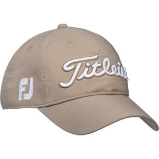 Men's Tour Performance Cap