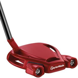 2018 Spider Tour Red #3 Putter With No Sightline