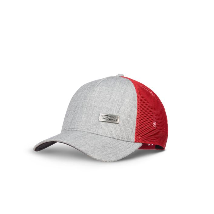 Men's West Coast Santa Cruz Heather Cap