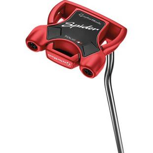 2018 Spider Tour Red DB Putter