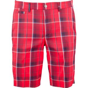 Men's Plaid Party Shorts