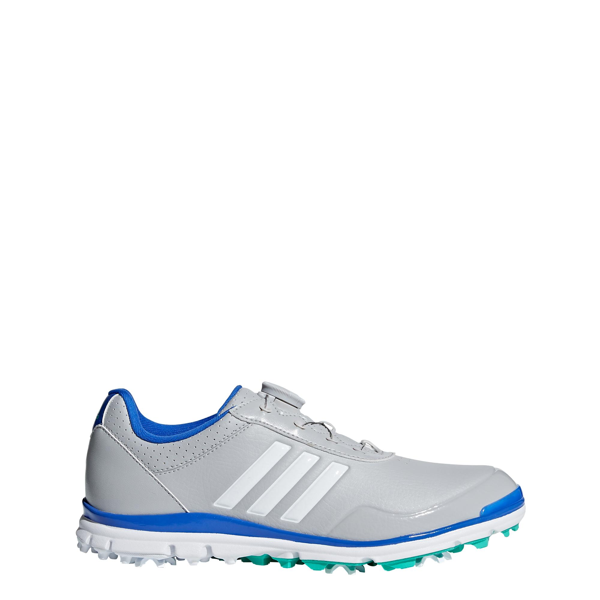 Women's Adistar Lite Boa Spiked Golf Shoe - GRY