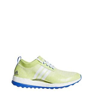 Women's Pure Boost XG Spikeless Golf Shoe - YLW