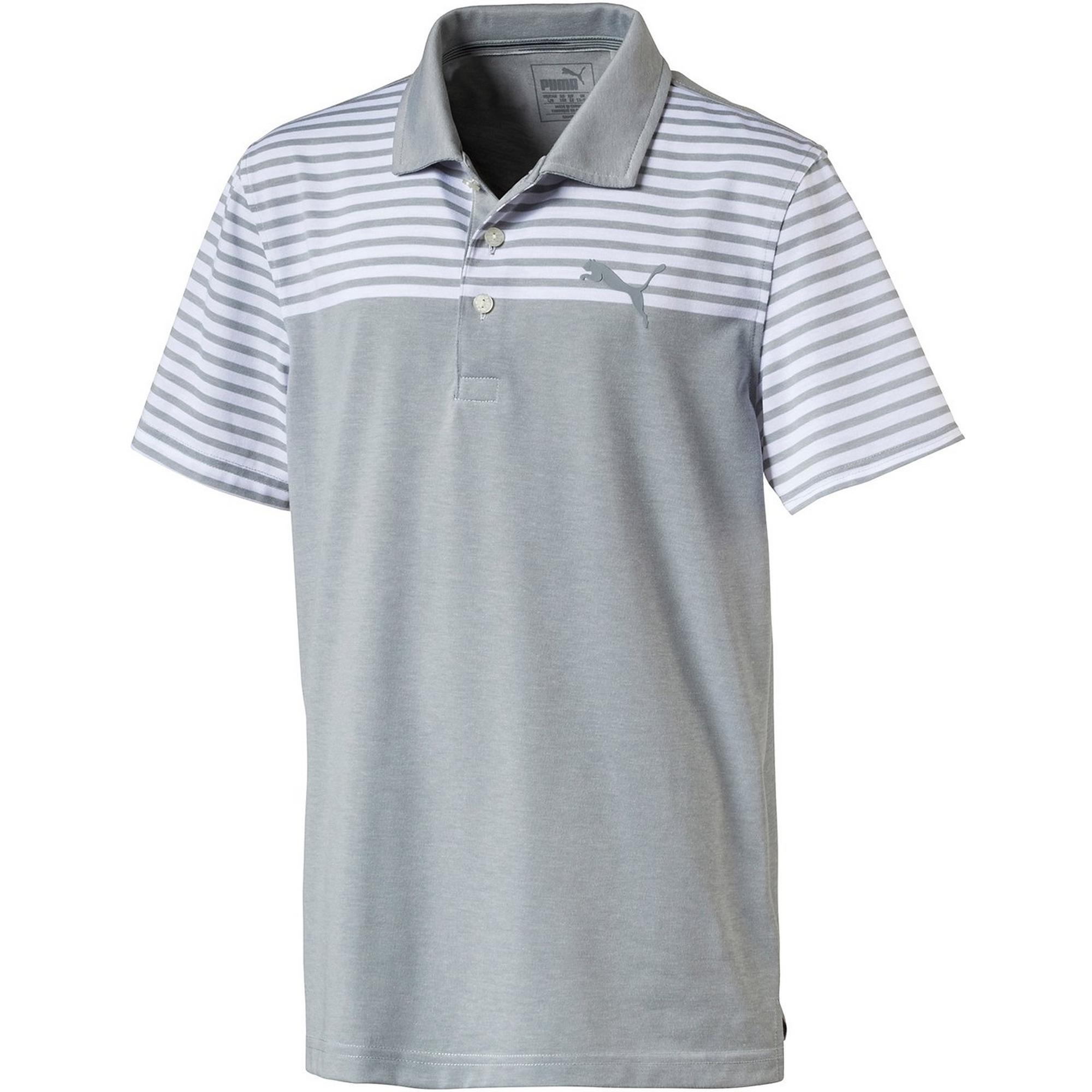 Boy's Clubhouse Short Sleeve Polo