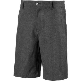 Boy's Heather Pounce Shorts