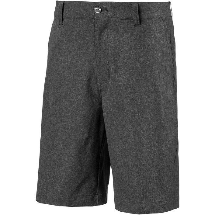 Boy's Heather Pounce Shorts