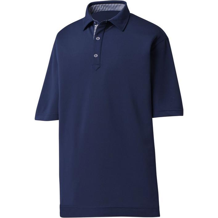 Men's ProDry Performance Stretch Pique Short Sleeve Polo