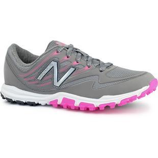Women's Minimus Sport Spikeless Golf Shoe - Pink/Grey
