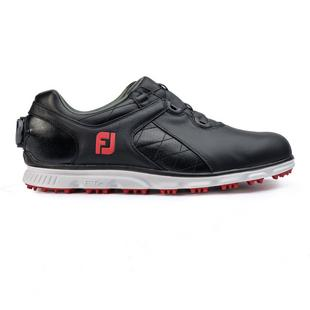 Men's Pro SL Boa Spikeless Golf Shoe - BLK