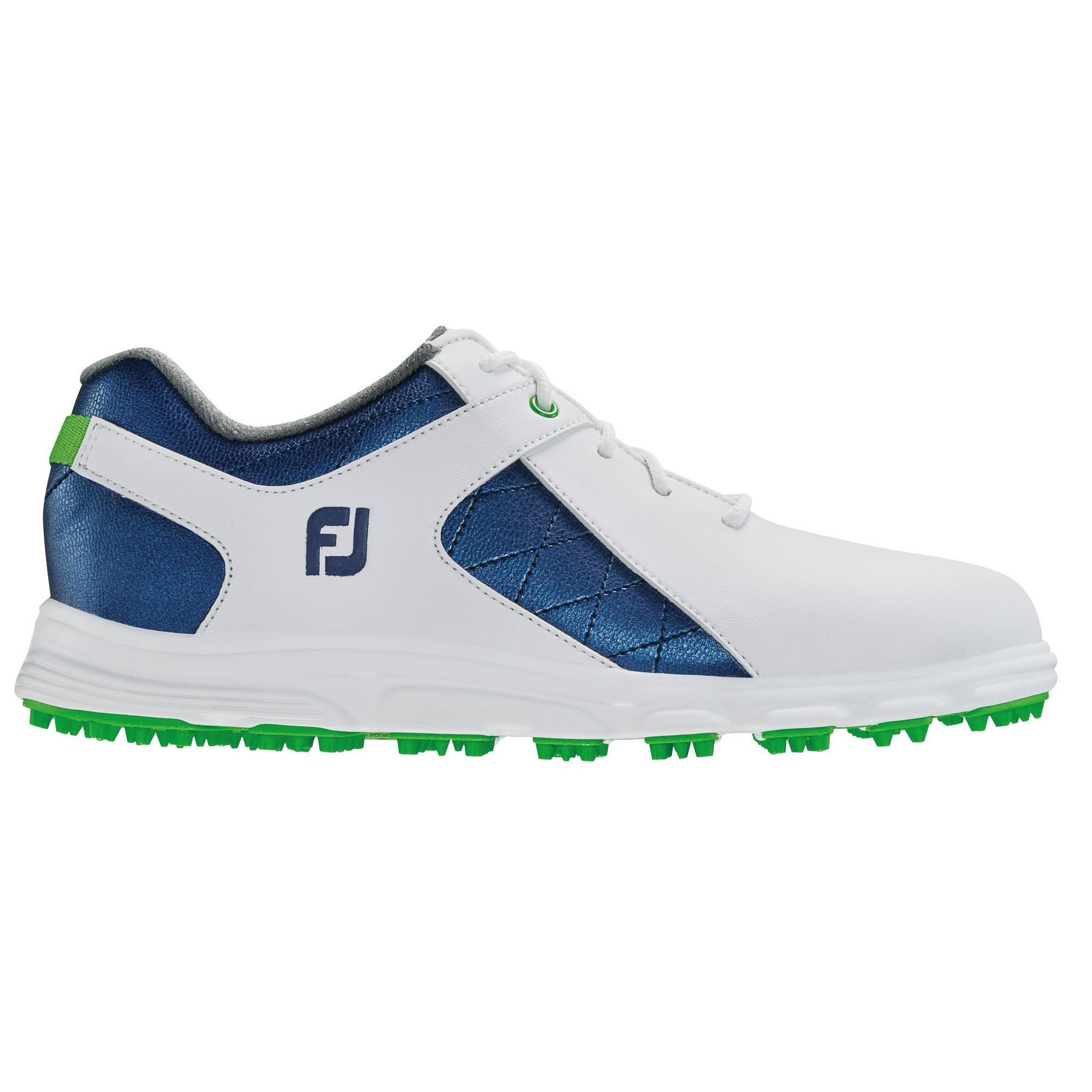 Junior Pro SL Spikelss Golf Shoe