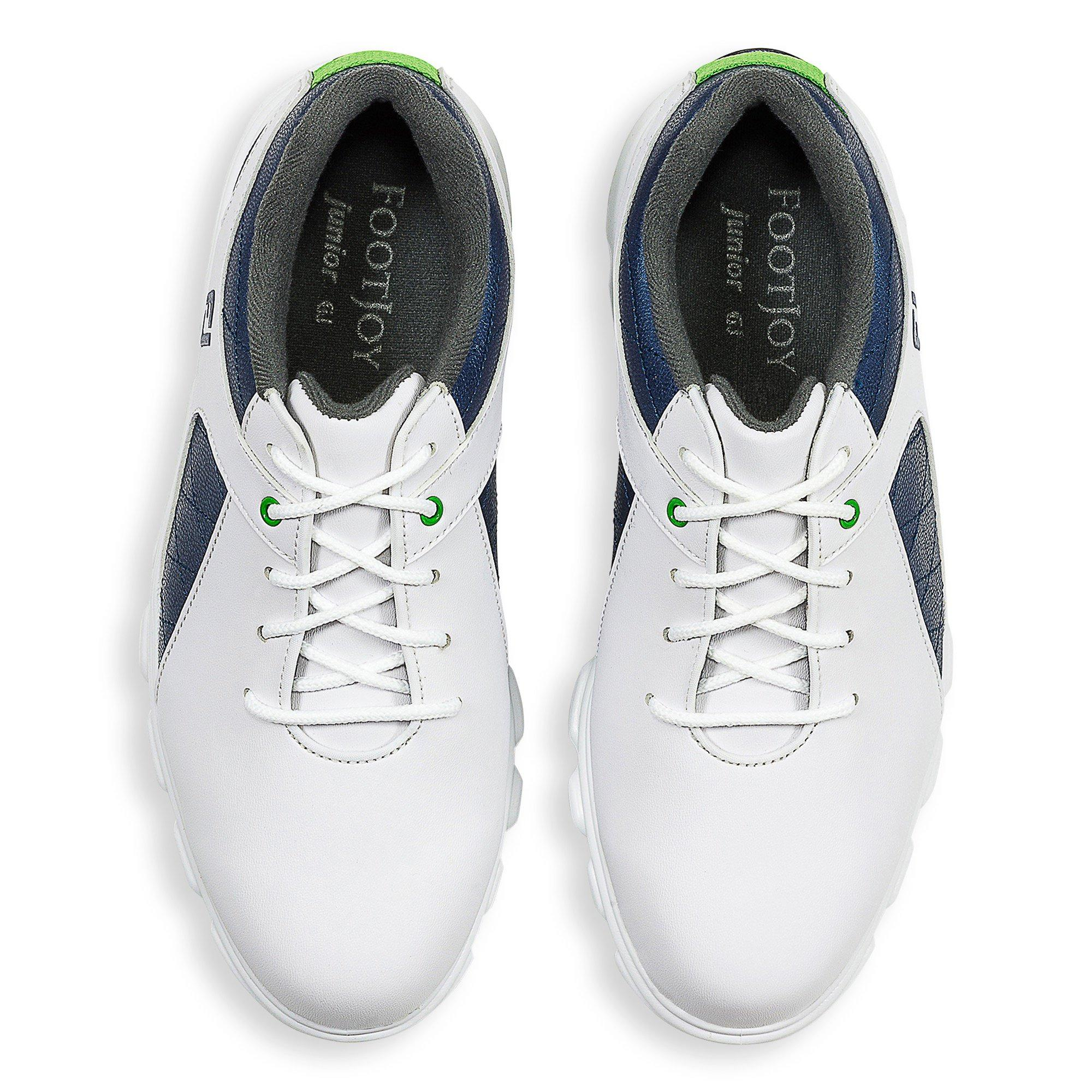 Junior Pro SL Spikelss Golf Shoe