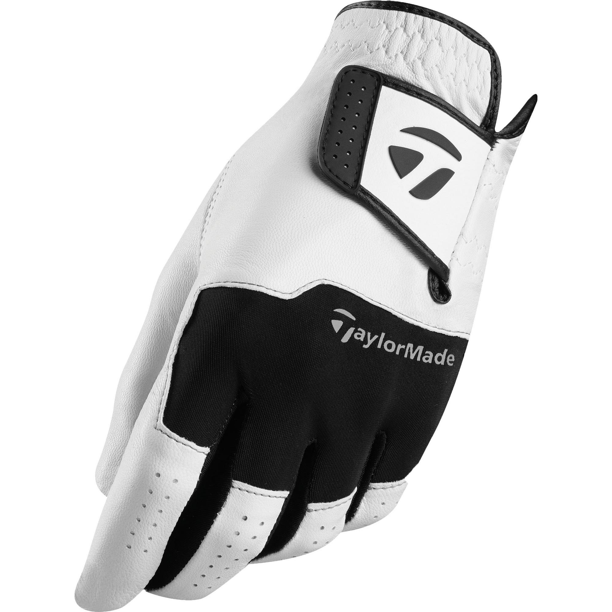 Taylormade Stratus Leather Golf Glove - Right Hand