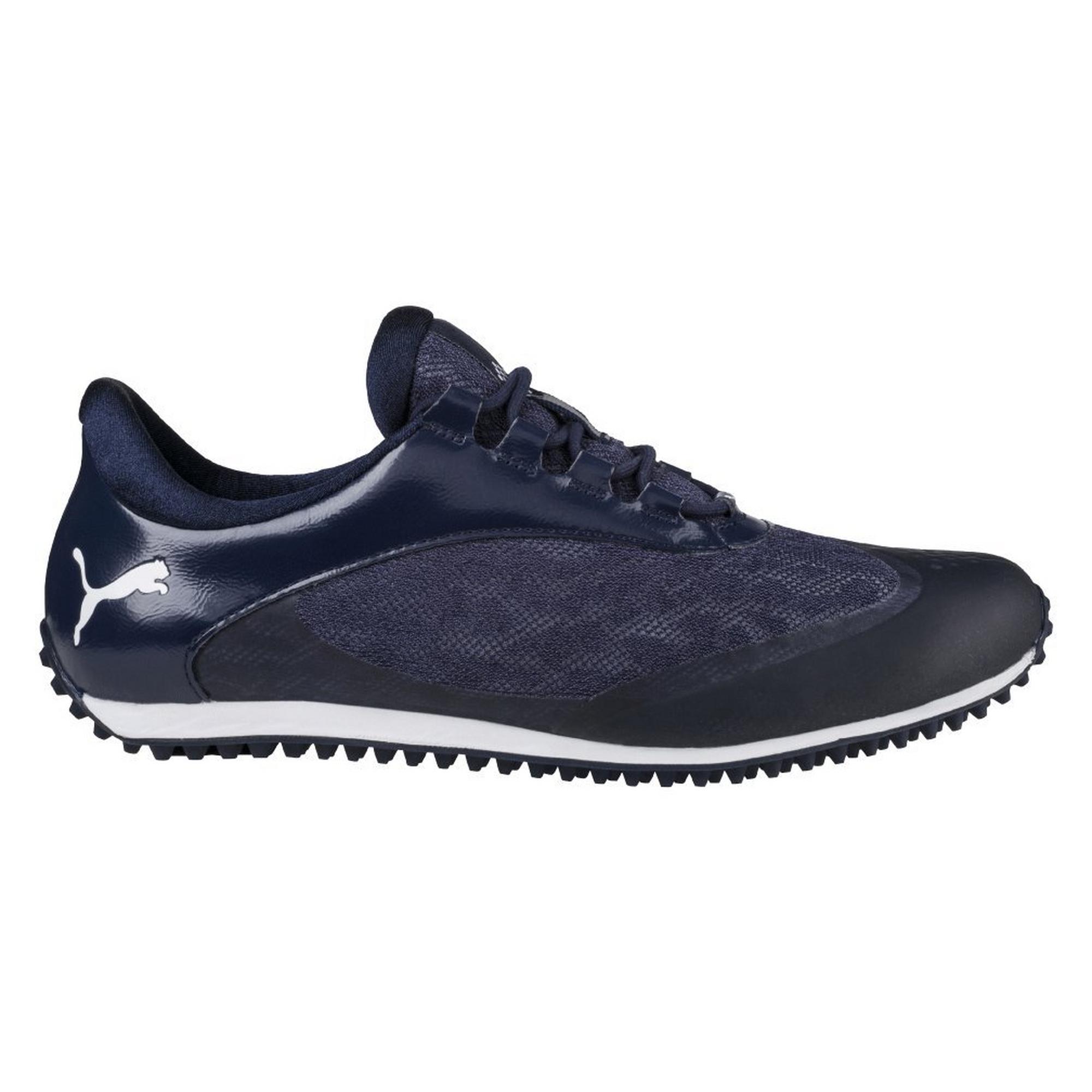 Women's Summercat Sport Spikeless Golf Shoe - NVY