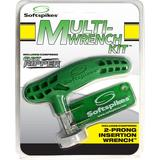 Multi Wrench Spikes Kit