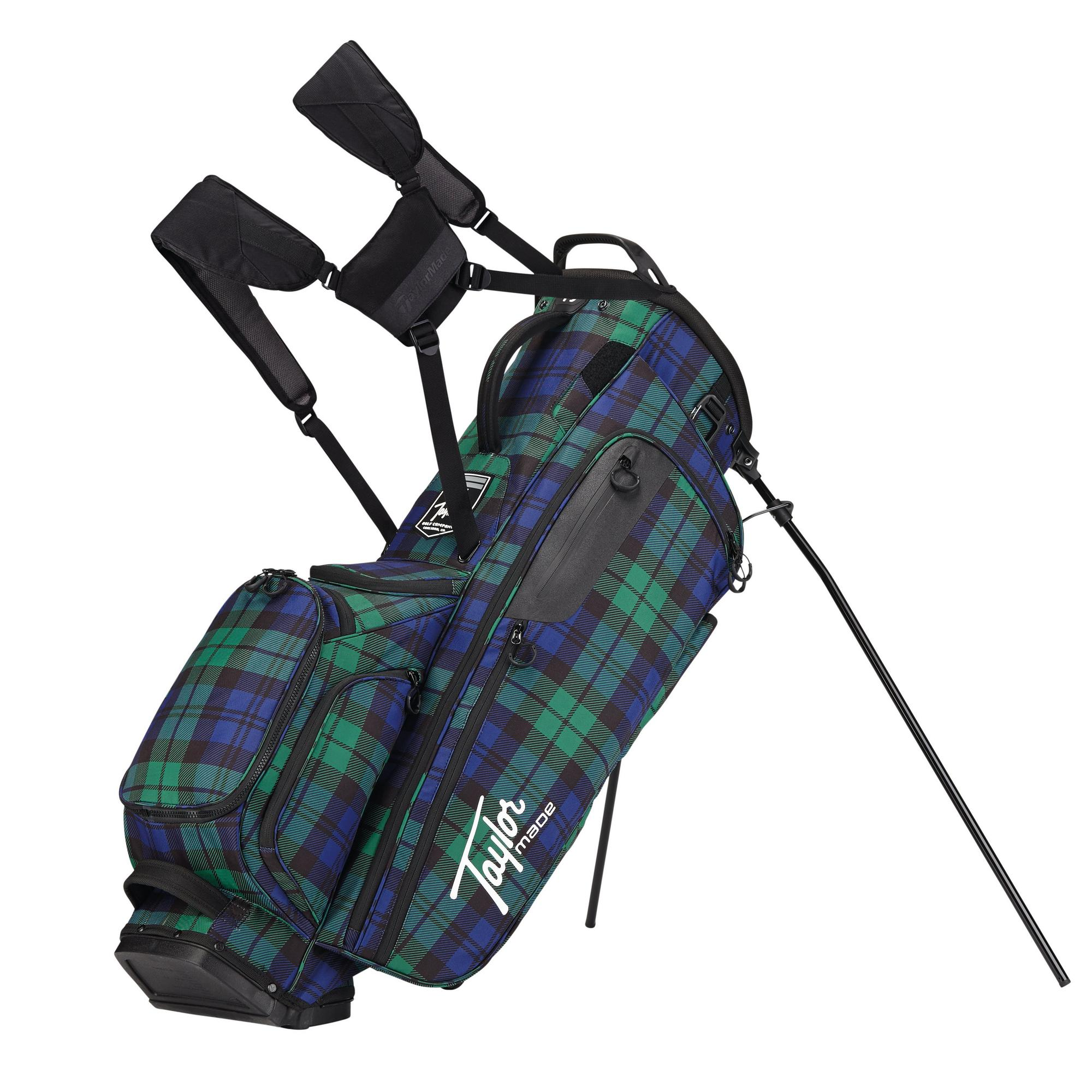 Flextech Lifetsyle Stand Bag