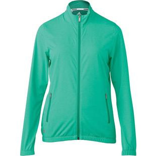 Women's Essentials Full Zip Wind Jacket
