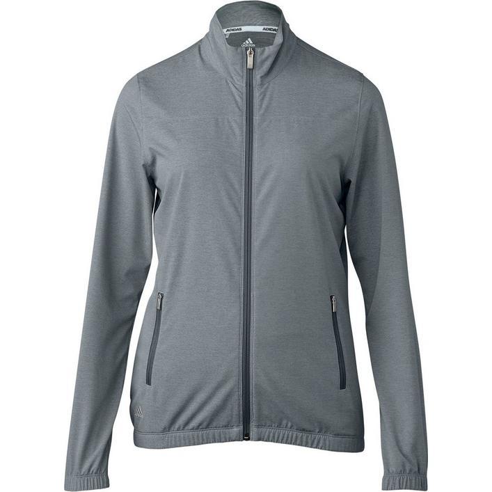 Women's Essentials Full Zip Wind Jacket