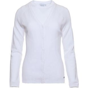 Women's Dixie Long Sleeve Button Cardigan