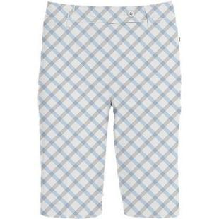 Women's Brittany Plaid Bermuda Short