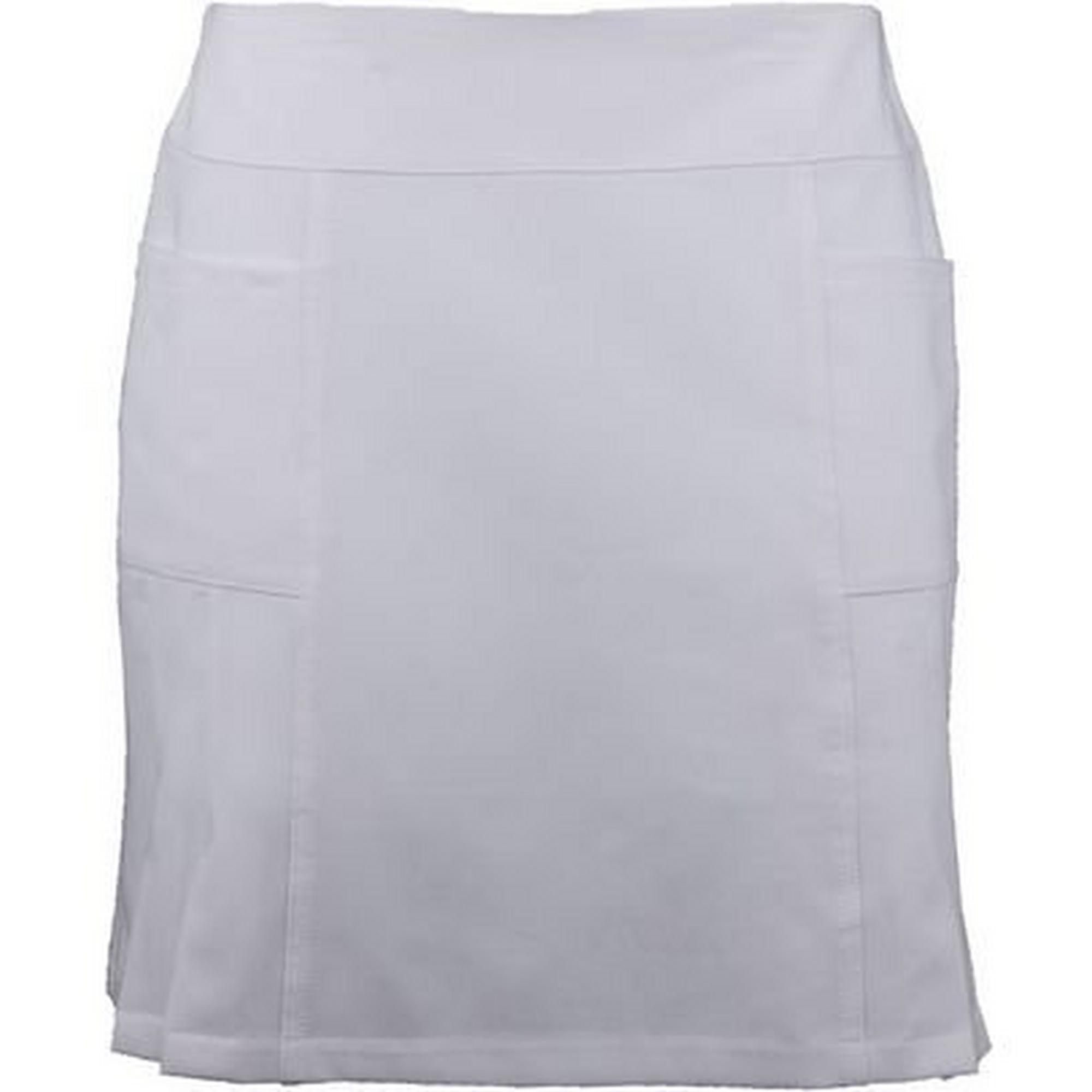 Women's Pleat Skort
